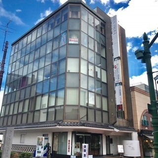 会津若松市大町 薩摩屋ビル2F-2