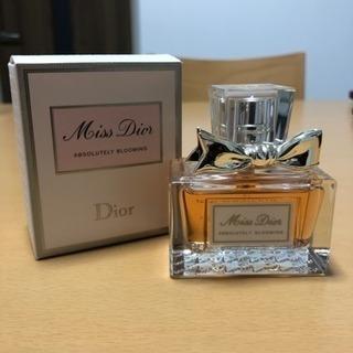 代引き郵送可【Dior 香水】ミスディオール オードゥ パルファ...