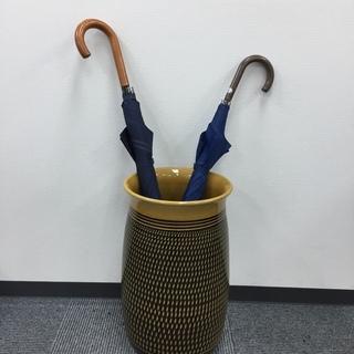 陶器製・傘たて