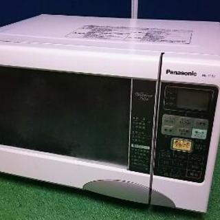 電子レンジ Panasonic