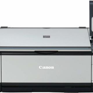 交渉中【あげます!タダ 0円】Canon インクジェットプリンタ...