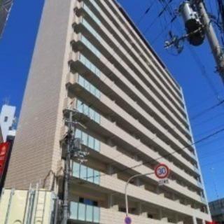 【新築未入居】東大阪市横枕西 駅2分! リビング18帖☆