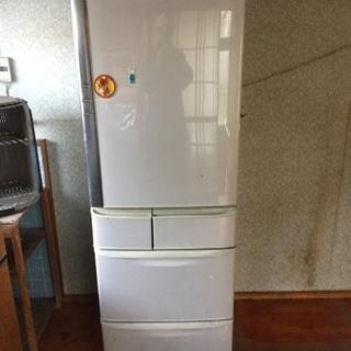 冷蔵庫をお譲りいたします。