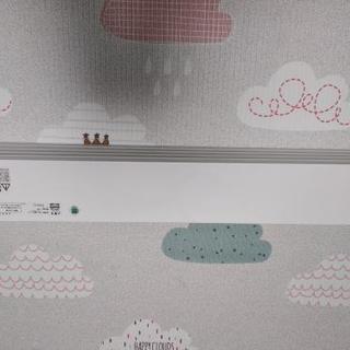 ニトリ風呂フタ 70cm*100cm