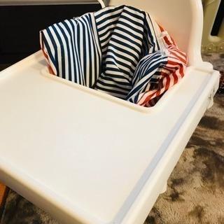 IKEA お食事椅子