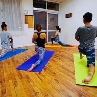 沖縄南部(小禄、糸満)のヨガ教室