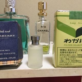 バーバリー ウィークエンド フォーメン EDT 4.5ml ミニ香水