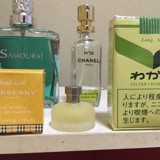 バーバリー ウィークエンド フォーウーマン EDP 5ml ミニ香水