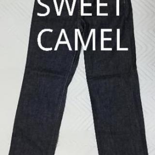SWEET CAMEL デニムパンツ スイートキャメル ジーンズ...