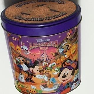 ディズニーの空き缶差し上げます!