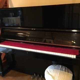 長野県で古いヤマハ、カワイのピアノ | 無料引取/処分しています...
