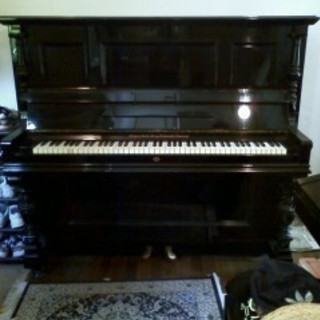 栃木県で古いヤマハ、カワイのピアノ | 無料引取/処分しています...