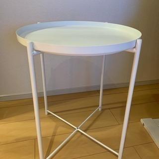 IKEA サイドテーブル グラドム