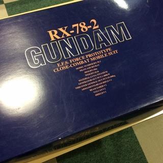 PG 機動戦士ガンダム 1/60 プラモデル BANDAI RX...