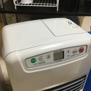 石油ファンヒーター2台セット - 家電