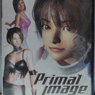 PS2 Primal Image Vol.1 プライマル イメージ...