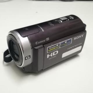 ビデオカメラ SONY HDR-CX370V