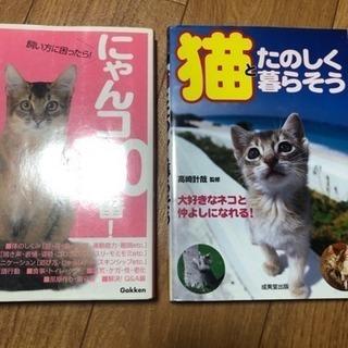 猫の飼い方本
