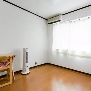 静かな個室<全室床暖房>【即入居可】【家具寝具等すべてそろ…