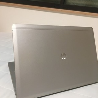 HP Folio 9470M I7, RAM 8GB with ...
