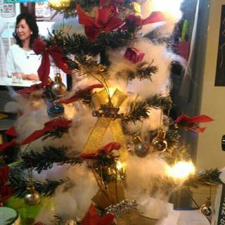 さみしぃクリスマス