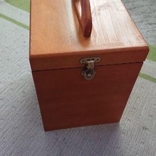 化粧ボックス