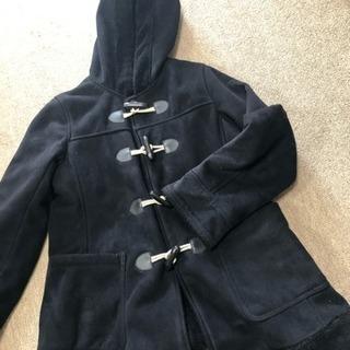 コムサ 130センチ女子コート