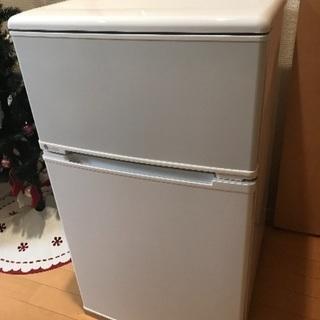 2014年製 ユーイング冷蔵庫