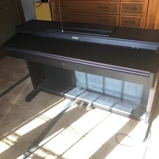 入門用ピアノいかがですか カワイデジタルピアノPW770
