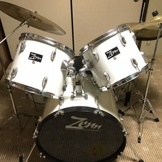 ドラムセット ZENN