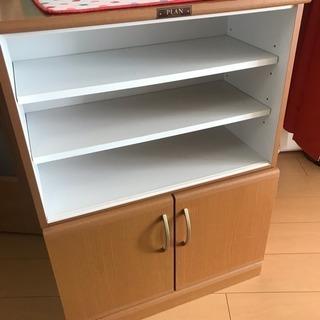 ひとり暮らし向け 食器棚