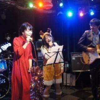 大好評!!名古屋でボーカル募集 平日の夜