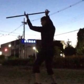 武術、護身術の練習メンバー募集