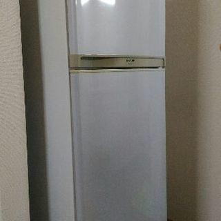 無料 2006年製シャープ冷蔵庫 SJ-23TK(225L)