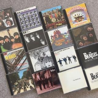 [お取引中] ビートルズ(The Beatles) 全アルバム