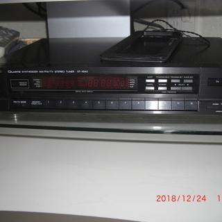 テクニクスコンポ,フナイ14型テレビデオ、SOTECノートPC2...