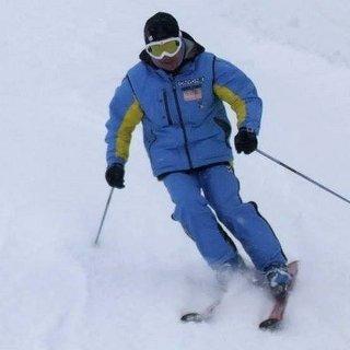 えぼしスキー場でスキーしませんか?