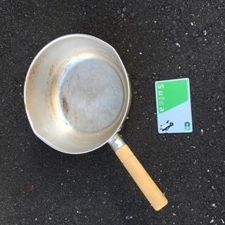 アルミ?鍋