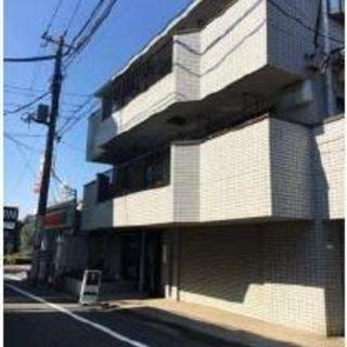 有楽町線 千川駅徒歩4分! 貸店舗事務所 軽飲食、美容院、24時間...