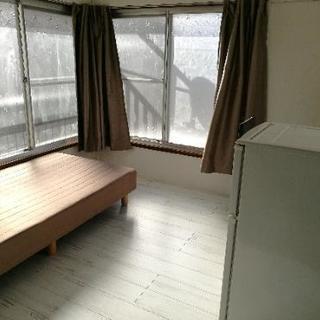 【男性専用】JR市川大野・徒歩11分・個室