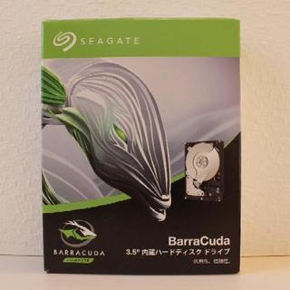 SEAGATE ハードディスク ST4000DM004 保…