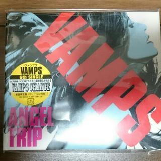 A0441/ANGEL TRIP/VAMPS/邦楽/CD