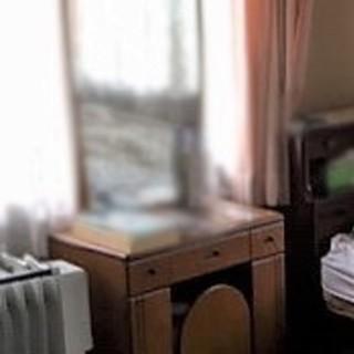 ☆★家解体のため家具をさしあげます★☆ ドレッサー・鏡台