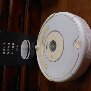 iRobot  Roomba ルンバ500シリーズ【付属品完備】...