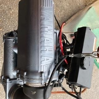 YAMAHA650-マリンジェット/エンジンのみ