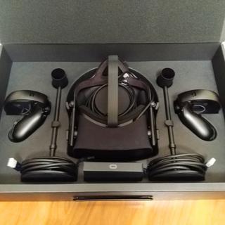 oculus rift オキュラス リフト HMD ヘッド…