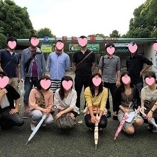 【東京エリア】街コン運営スタッフ募集★経験不問!掛け持ちOK!