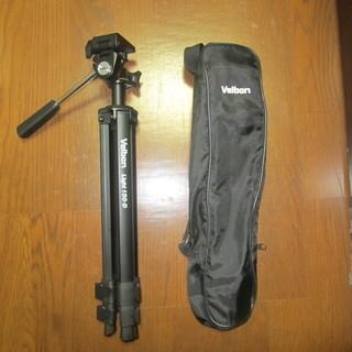 カメラ用トラベル三脚 Velbon Light150・D