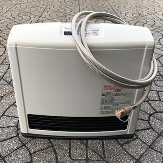 ガスファンヒーター 都市ガス12A・13A PC-K2403E-...