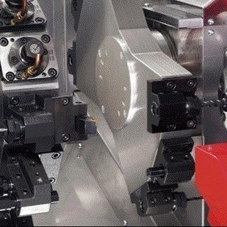コンピューター工作機械オペレーター